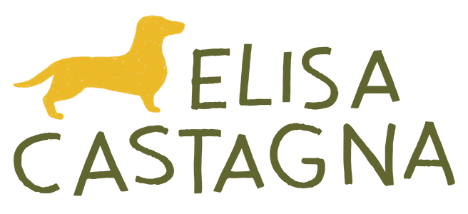 Elisa Castagna Designs